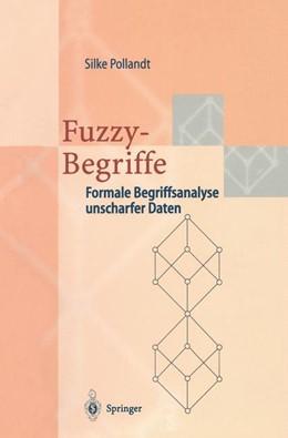 Abbildung von Pollandt | Fuzzy-Begriffe | 1996 | Formale Begriffsanalyse unscha...