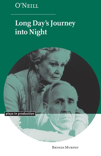 Abbildung von Murphy | O'Neill: Long Day's Journey into Night | 2001