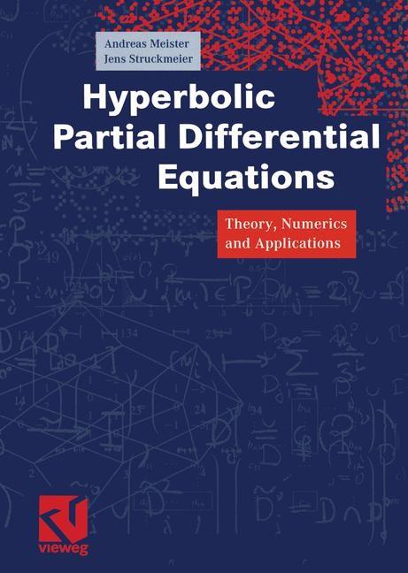 Abbildung von Meister / Struckmeier | Hyperbolic Partial Differential Equations | 2011