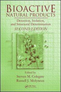 Abbildung von Colegate / Molyneux | Bioactive Natural Products | 2007