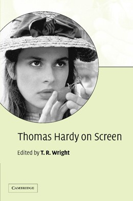 Abbildung von Wright | Thomas Hardy on Screen | 2006