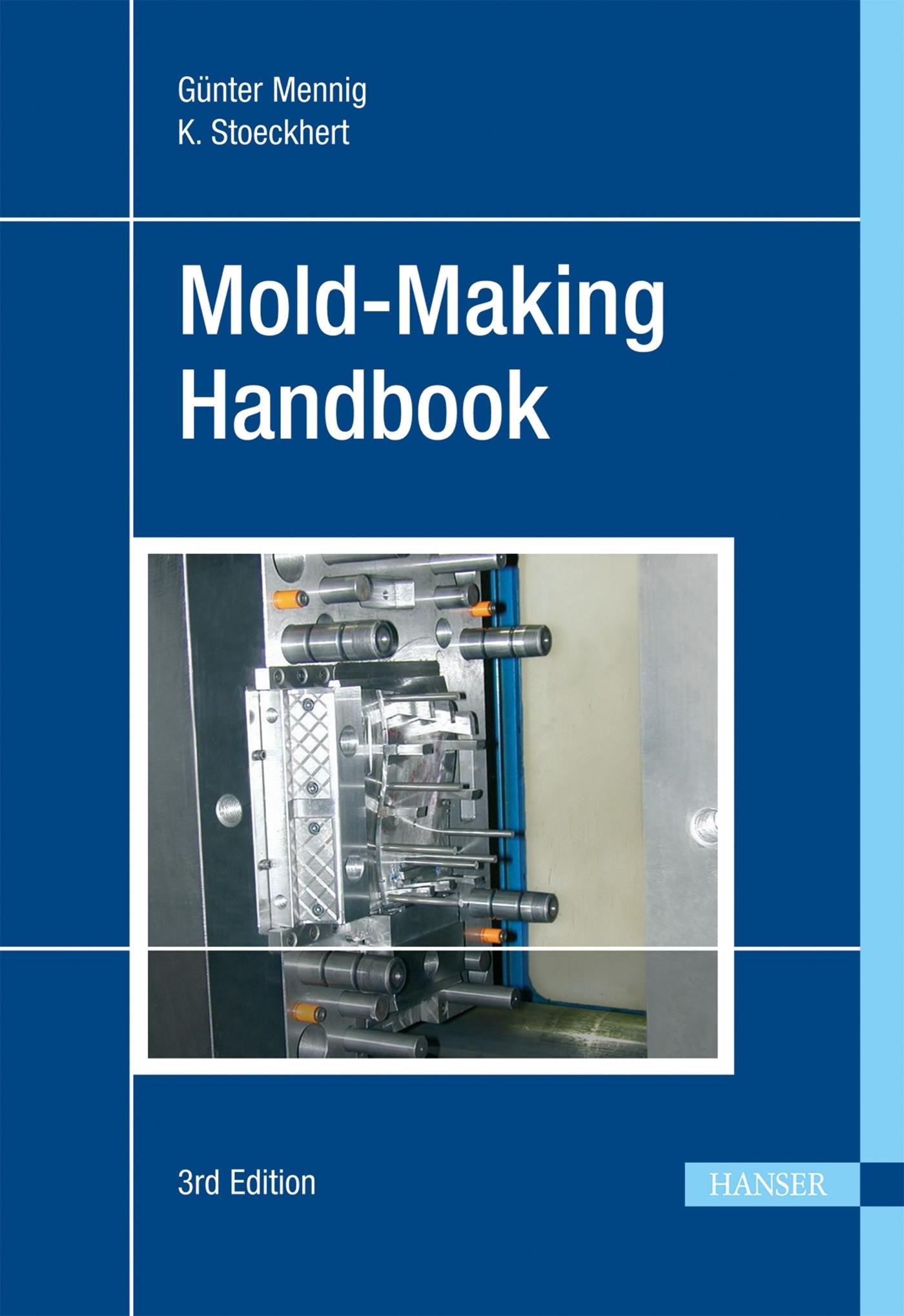 Abbildung von Mennig / Stoeckhert | Mold-Making Handbook | 2013