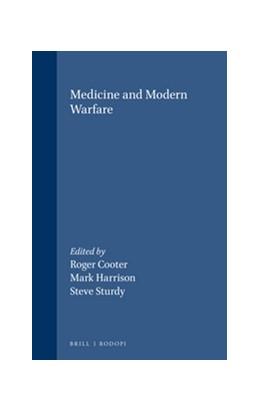 Abbildung von Medicine and Modern Warfare | 1999 | 55
