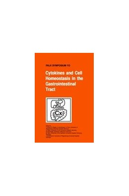 Abbildung von Andus / Rogler / Schlottmann / Frick / Adler / Schmiegel / Zeitz / Schölmerich | Cytokines and Cell Homeostasis in the Gastroinstestinal Tract | 2000 | 113