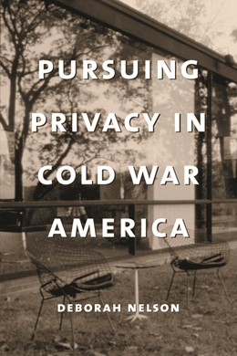 Abbildung von Nelson | Pursuing Privacy in Cold War America | 2001