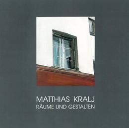 Abbildung von Kralj   Räume und Gestalten   2012