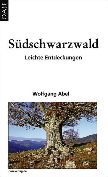 Abbildung von Abel | Südschwarzwald | 8. Auflage | 2015