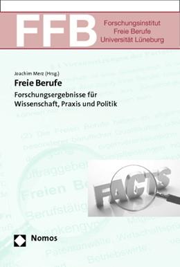 Abbildung von Merz | Freie Berufe | 2012 | Forschungsergebnisse für Wisse... | 20