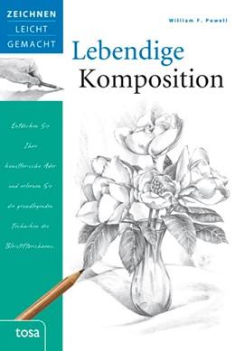 Abbildung von Powell | Lebendige Komposition | 2012 | Zeichnen leicht gemacht