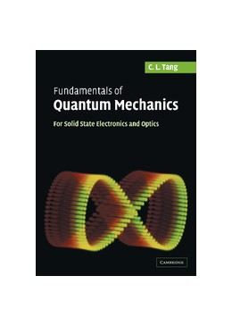 Abbildung von Tang   Fundamentals of Quantum Mechanics   2005   For Solid State Electronics an...