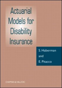 Abbildung von Haberman / Pitacco   Actuarial Models for Disability Insurance   1998