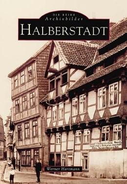 Abbildung von Hartmann | Halberstadt | 1. Auflage | 2014 | beck-shop.de
