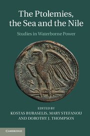 Abbildung von Buraselis / Stefanou / Thompson | The Ptolemies, the Sea and the Nile | 2013
