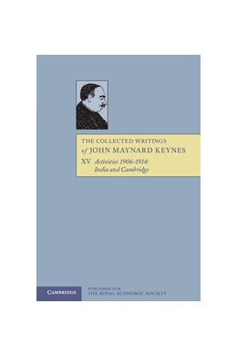 Abbildung von Keynes / Johnson / Moggridge | The Collected Writings of John Maynard Keynes | 2012