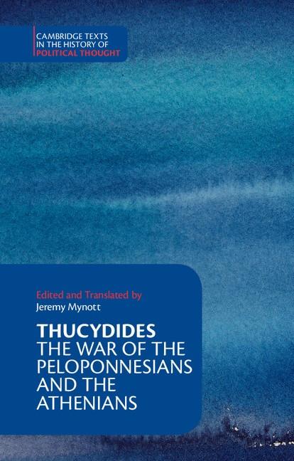 Abbildung von Thucydides | Thucydides | 2013