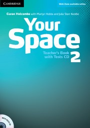 Abbildung von Holcombe | Your Space Level 2 Teacher's Book with Tests CD | 2012
