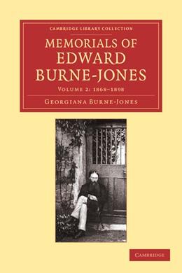 Abbildung von Burne-Jones | Memorials of Edward Burne-Jones | 2012