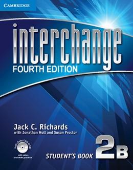 Abbildung von Richards | Interchange Level 2 Student's Book B with Self-study DVD-ROM | 2012