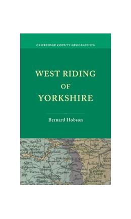Abbildung von Hobson | West Riding of Yorkshire | 2012
