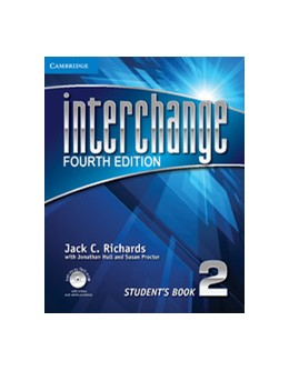 Abbildung von Richards | Interchange Level 2 Student's Book with Self-study DVD-ROM | 2012