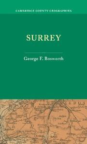 Abbildung von Bosworth | Surrey | 2012