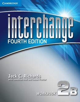 Abbildung von Richards | Interchange Level 2 Workbook B | 2012