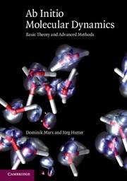 Abbildung von Marx / Hutter   Ab Initio Molecular Dynamics   2012