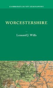 Abbildung von Wills | Worcestershire | 2012