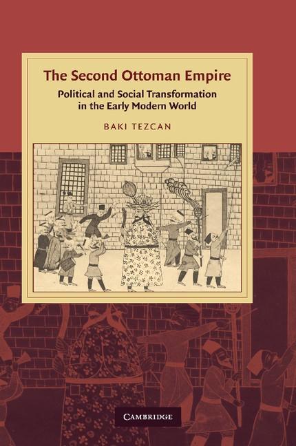 Abbildung von Tezcan | The Second Ottoman Empire | 2012
