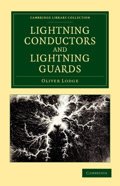 Abbildung von Lodge | Lightning Conductors and Lightning Guards | 2012
