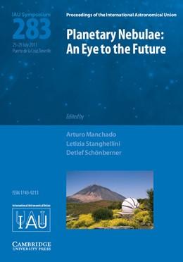 Abbildung von Manchado / Stanghellini / Schönberner | Planetary Nebulae (IAU S283) | 2012 | An Eye to the Future