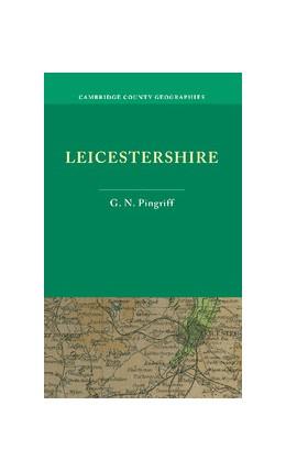 Abbildung von Pingriff | Leicestershire | 2012