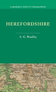 Abbildung von Bradley | Herefordshire | 2012