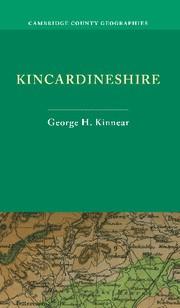 Abbildung von Kinnear | Kincardineshire | 2012