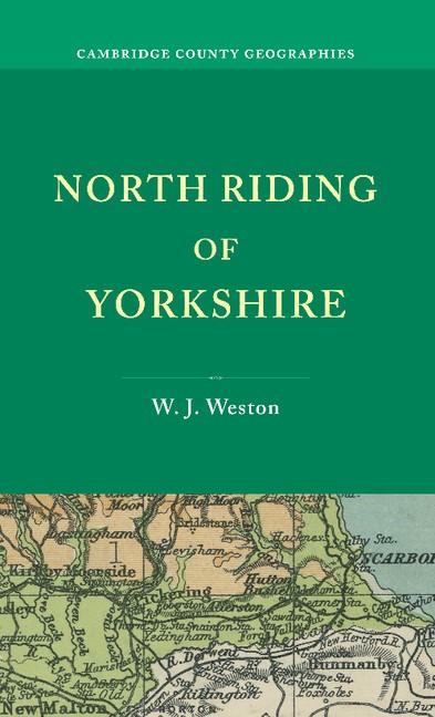 Abbildung von Weston | North Riding of Yorkshire | 2012
