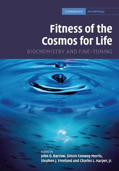 Abbildung von Barrow / Morris / Freeland / Harper, Jr | Fitness of the Cosmos for Life | 2012