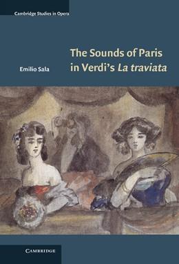 Abbildung von Sala | The Sounds of Paris in Verdi's <EM>La traviata</EM> | 2013