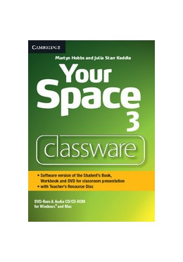 Abbildung von Hobbs / Starr Keddle | Your Space Level 3 Classware DVD-ROM with Teacher's Resource Disc | 2012