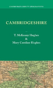 Abbildung von McKenny Hughes | Cambridgeshire | 2012