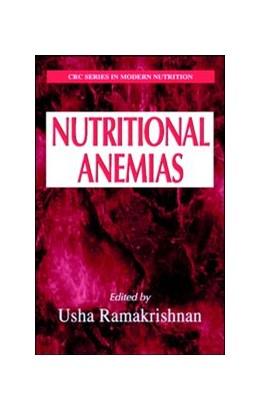 Abbildung von Ramakrishnan | Nutritional Anemias | 2000