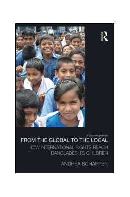 Abbildung von Schapper | From the Global to the Local | 2013 | How International Rights Reach...