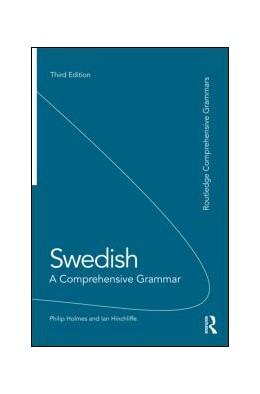 Abbildung von Holmes / Hinchliffe | Swedish: A Comprehensive Grammar | 2013