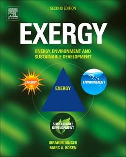 Abbildung von Dincer / Rosen | Exergy | 2012 | Energy, Environment and Sustai...