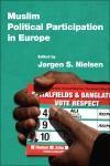 Abbildung von Nielsen   Muslim Political Participation in Europe   2013