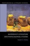 Abbildung von Patke | Modernist Literature and Postcolonial Studies | 2013