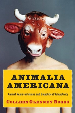 Abbildung von Boggs | Animalia Americana | 2013 | Animal Representations and Bio...