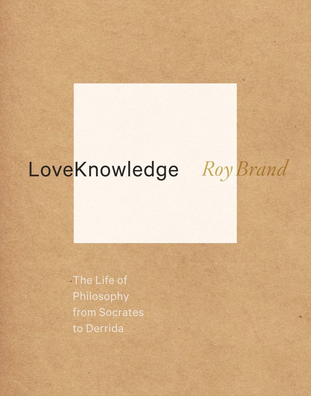 Abbildung von Brand | LoveKnowledge | 2012