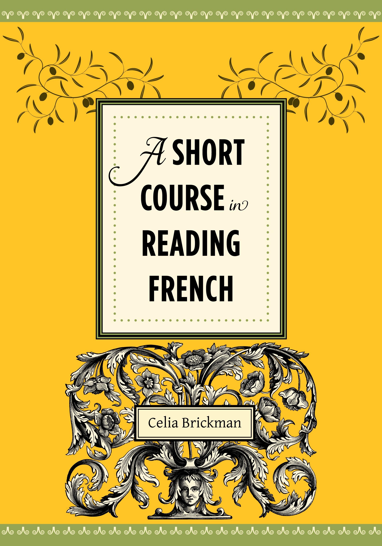 Abbildung von Brickman | A Short Course in Reading French | 2012