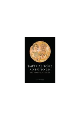 Abbildung von Ando | Imperial Rome AD 193 to 284 | 2012 | The Critical Century