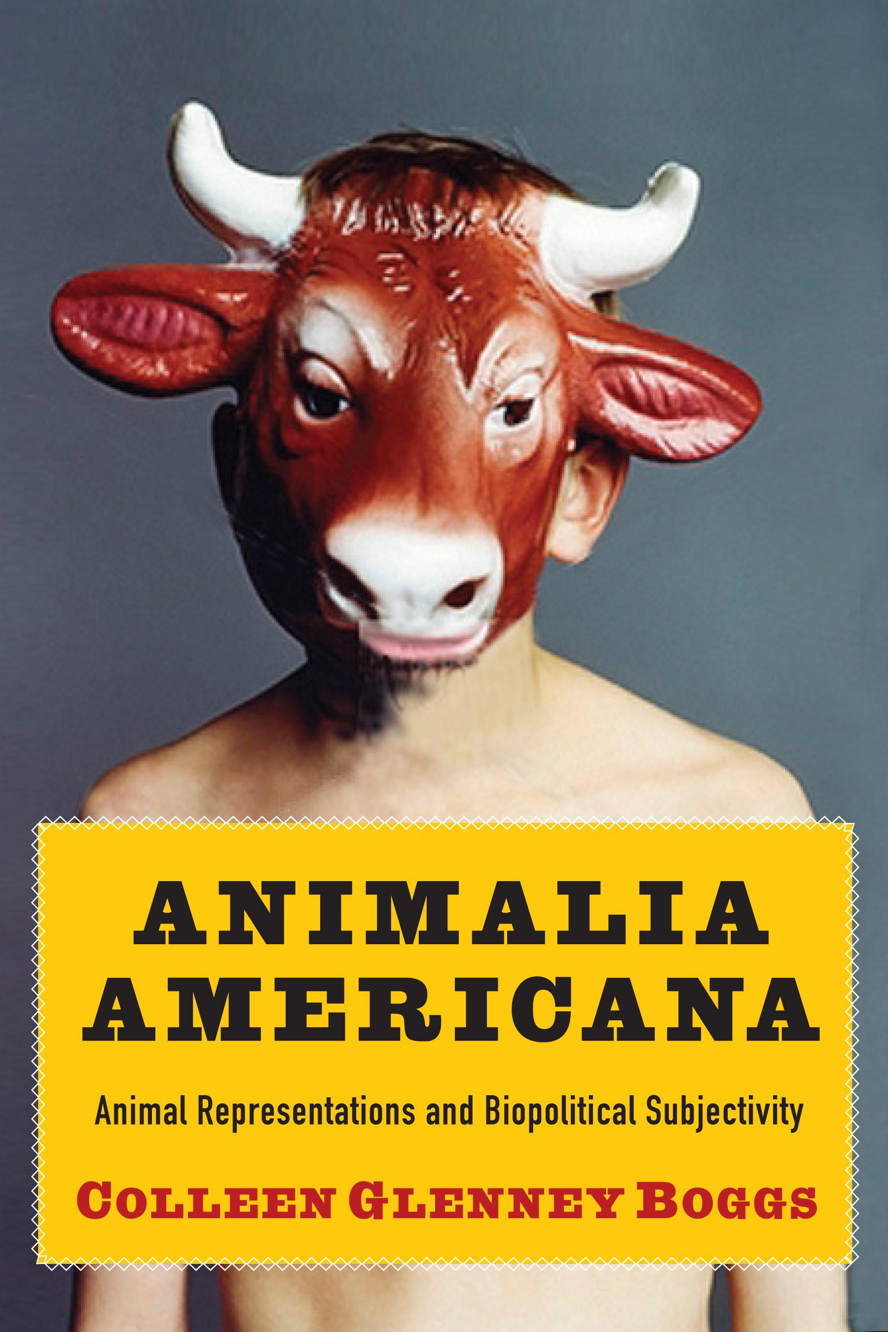 Abbildung von Boggs | Animalia Americana | 2013